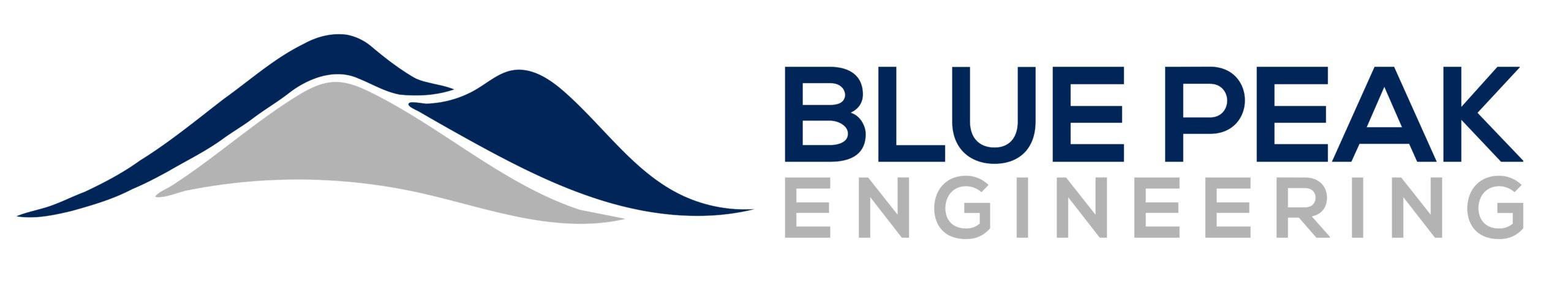 Blue Peak Engineering